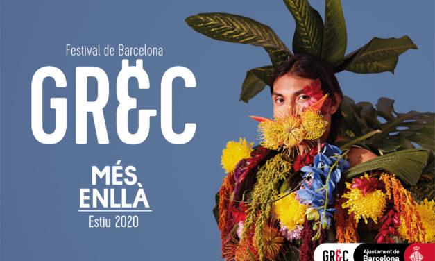 GREC 2020 : le rendez-vous théâtre de juillet à Barcelone