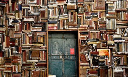 Mai 2018 – Quelques articles parus sur les arts et la littérature