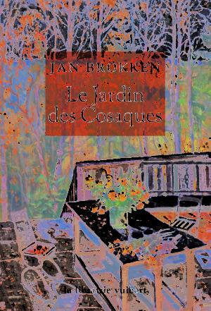 Jan Brokken, Le Jardin des Cosaques (couverture)