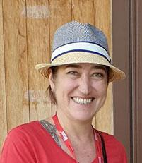 Catherine Capel