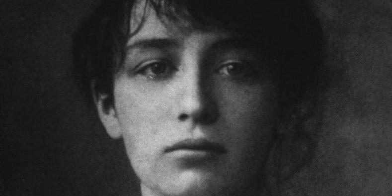 """""""Camille"""" de Thierry Caillat : Camille Claudel, héroïne victime du machisme"""